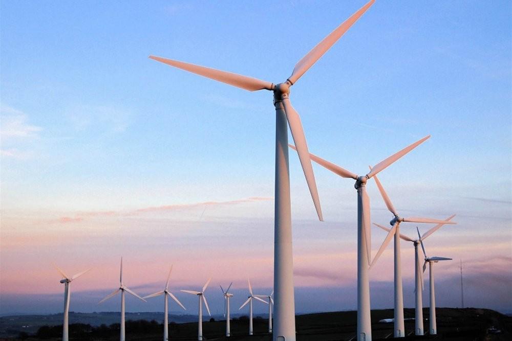 NovaWind A.Ş. rüzgar santrallerine yönelik çalışmalarını sürdürüyor