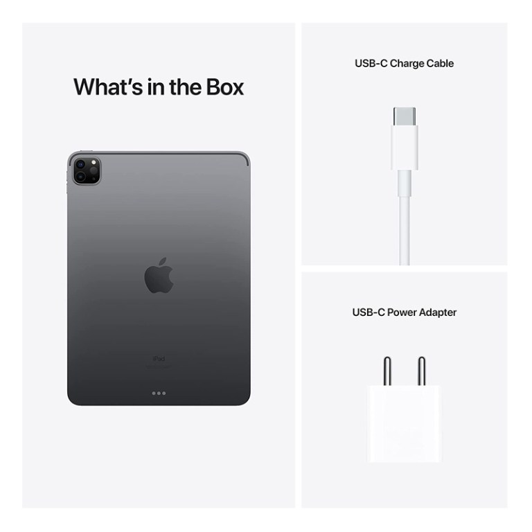 iPad Pro (2021 Model with Apple M1 chip)   iCell India ...