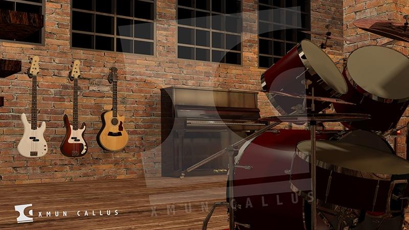 Guitars_Piano