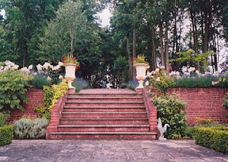 fressingfield gardens