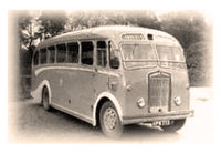 waveney valley bus