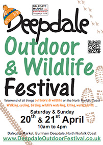 Deepdale-Outdoor-Wildlife-Festival
