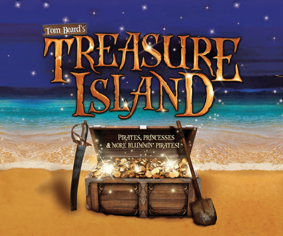 Treasure Island Beach: Upcoming Events In Norfolk And Suffolk From Creative Arts