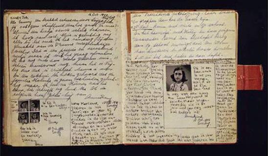 ann-frank-diary