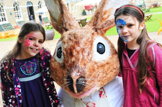 Easter-at-Holkham