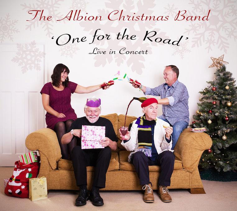 Albion Christmas