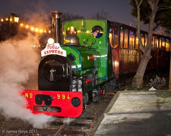 Bressingham Steam