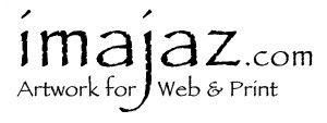 imajaz artwork for web and print