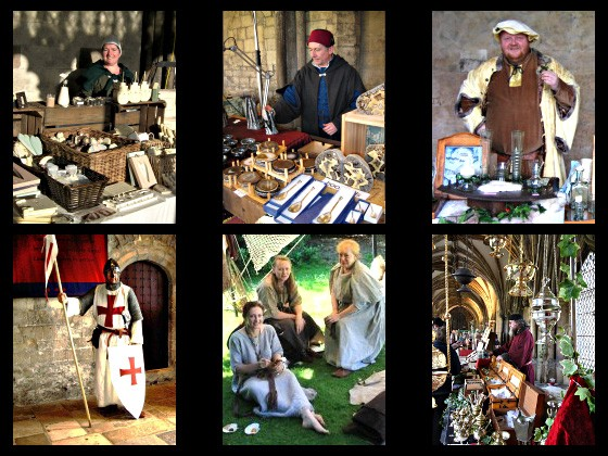 Norfolk and Suffolk Historical Events