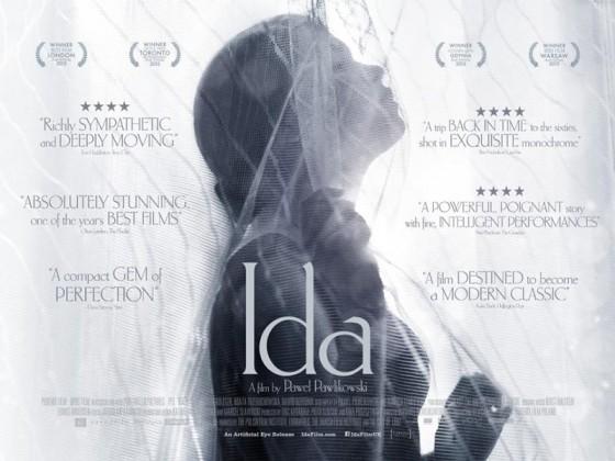 Bungay Film Club presents Ida