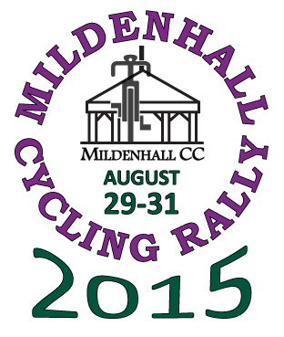 mildenhall cycle rally 2015