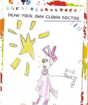 Clown Round 2
