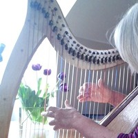 Heart & Harp