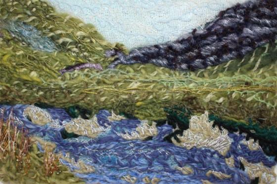 Pauline Wrighton Exhibition