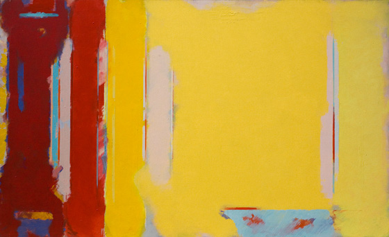 a discussion on art and abstraction in art One of the preeminent aesthetic accomplishments of the modern era, abstract art may be ubiquitous nowadays but that wasn't always the case.