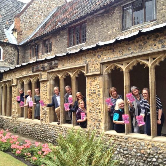 Norfolk heritage venues