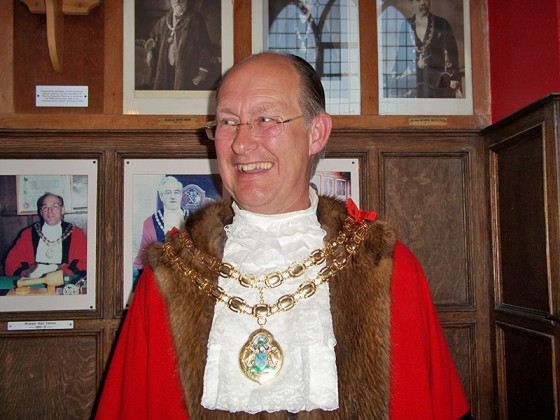 Beccles Mayoral Appeal for the NSPCC