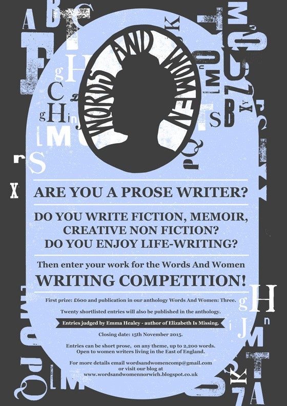Short Prose Competition