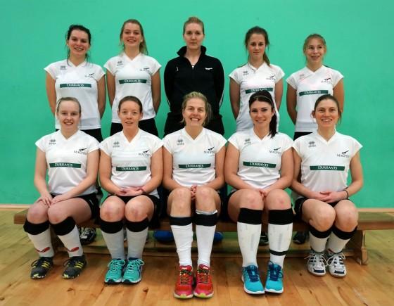 magpies-ladies-indoor-team