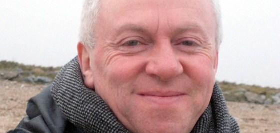 Composer Julian Marshall