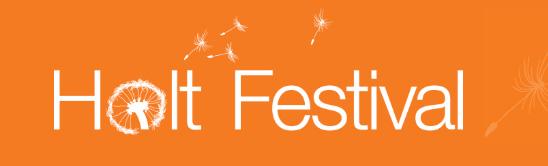 holt festival 2016