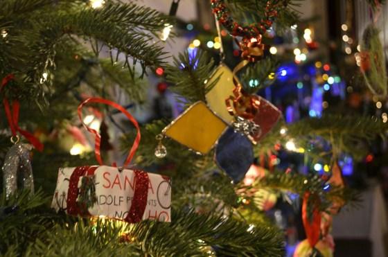 Annual Christmas Tree Festival