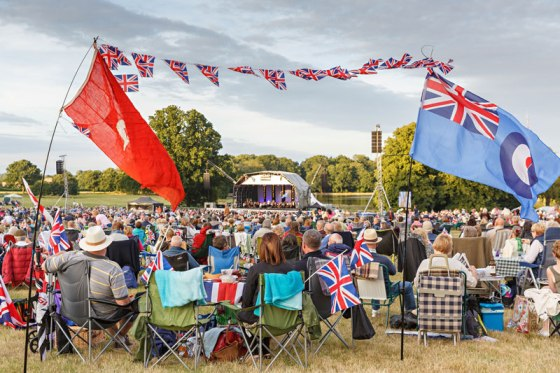 Great British Proms