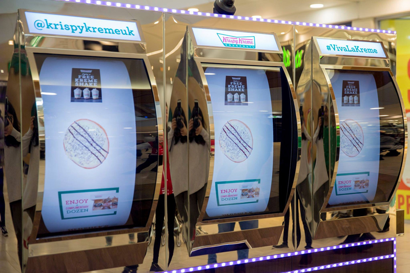 Doughnut Slot Machine