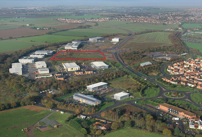 A MAJOR Energy Sector Employer Is Set To Expand Further Within Great Yarmouth Thanks An Agreement With Borough Council That Will See The