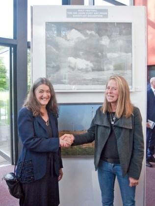 Sir John Hurt Art Prize