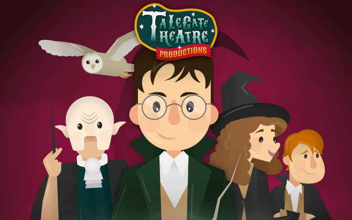 Harry Panto and the chamber pot of secrets