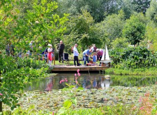 National Garden Scheme Amateur Photographers Competition 2018