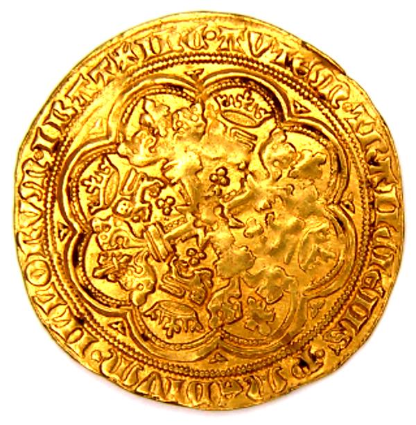 museum 4 watton coin