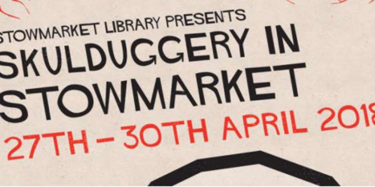 Skulduggery in Stowmarket
