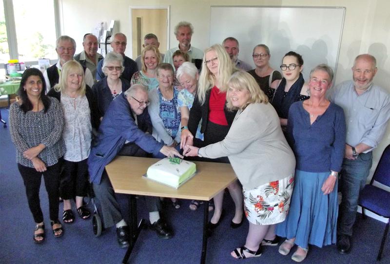 Norfolk Deaf Association