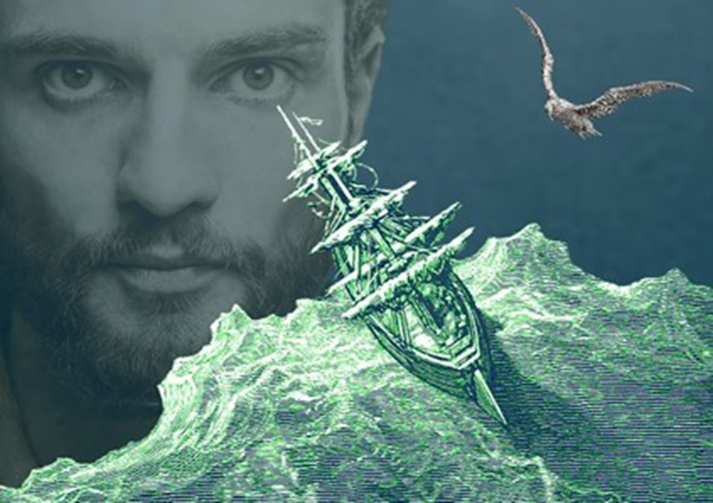 Common Ground Theatre Company The Rime of The Ancient Mariner