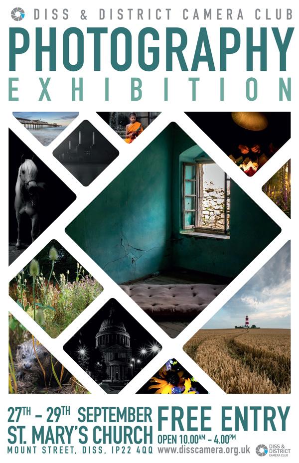 Camera Club Annual Exhibition