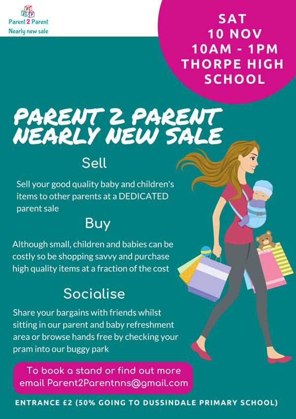 Parent 2 Parent