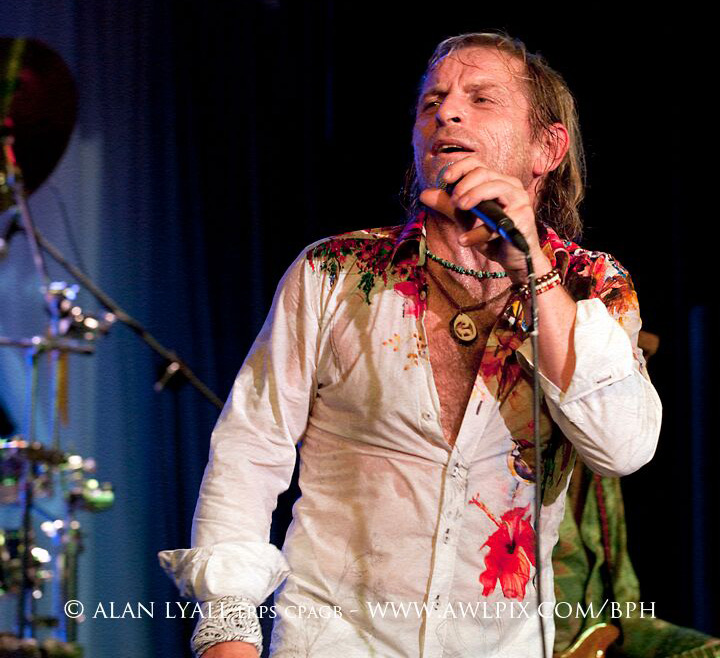 Oye Santana: Woodstock 50th Anniversary Beccles - iceni Post