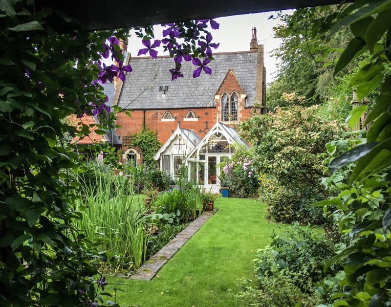 North Lodge, Bowthorpe -Road, Norwich