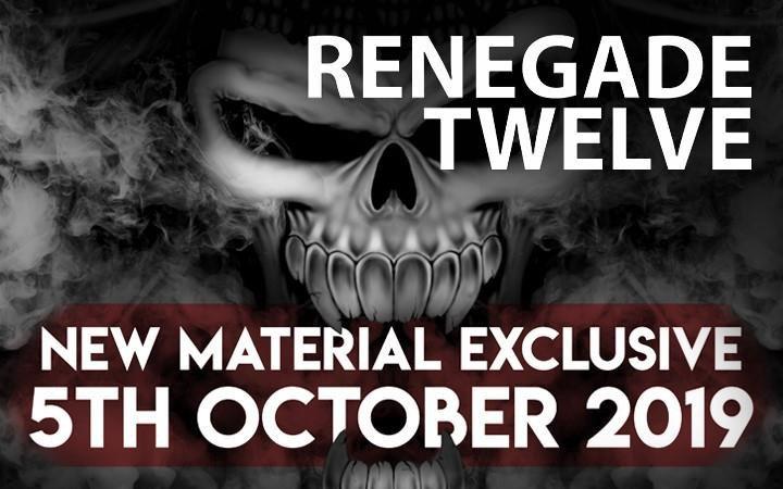 Renegade Twelve