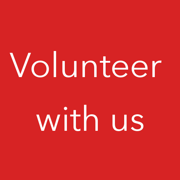 Volunteers and New Trustees Wanted