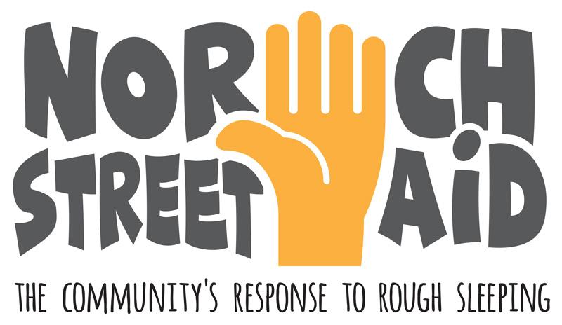 Norwich Street Aid