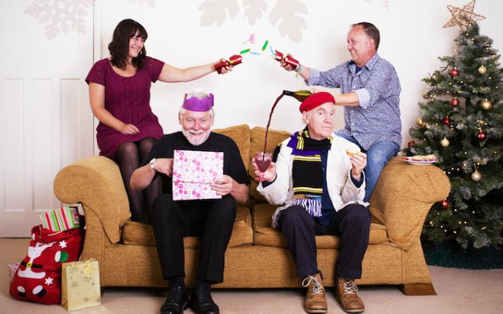 An Albion Christmas