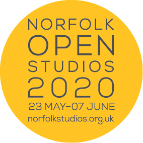 Norfolk Open Studios 2020