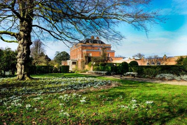 Guided Snowdrop Walk at Raveningham Hall