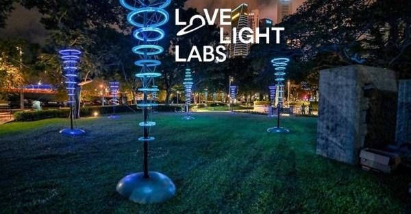 Love Light Norwich
