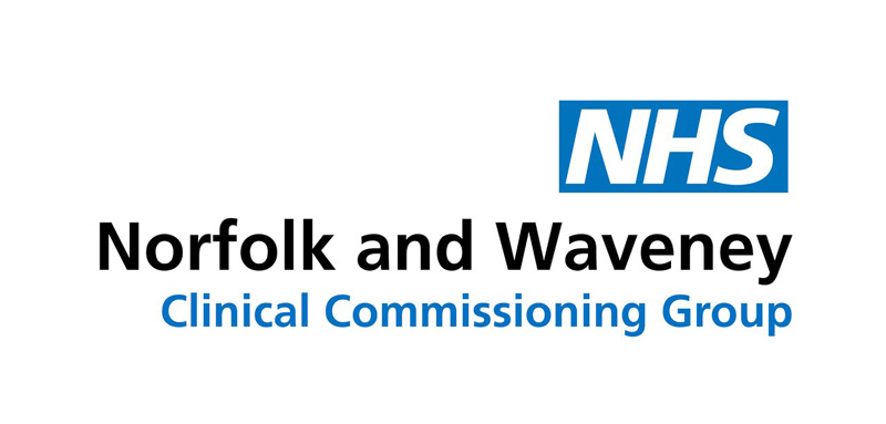 Norfolk and Waveney Clinical Commissioning