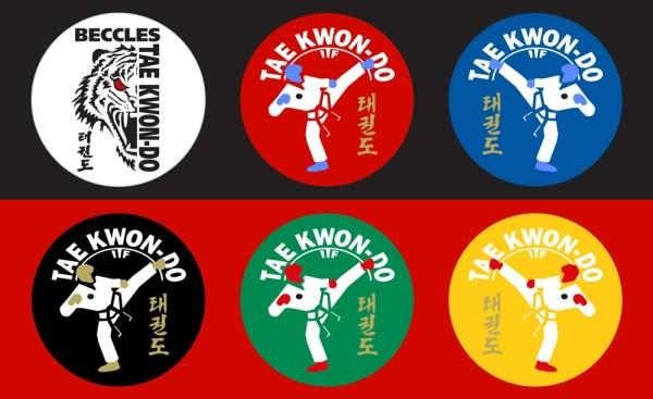 Online Taekwondo