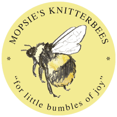 Mopsie's Knitterbees Baby Jumpers and Hats